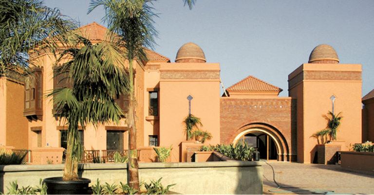 ALHAMRA PALACE