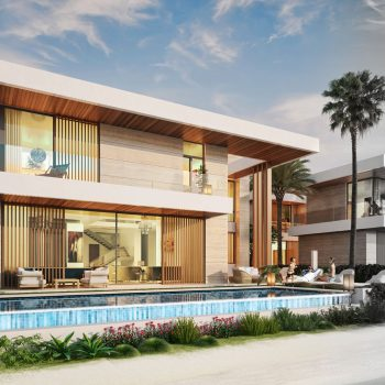 Villa Oceana - cad-drawings - single-use-pdf-architecture-package