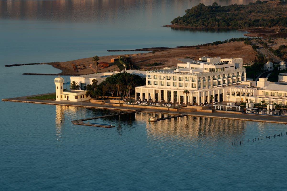 JLA JDLA - Marchica Lagoon Resort Nador